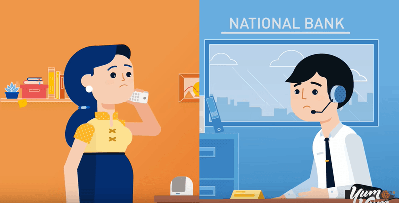 video content marketing with animated videos