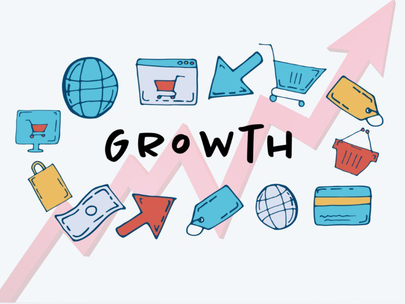 The Ultimate Growth Strategy Guide: 31 Proven Growth Strategies [From 8 Tech Startups]