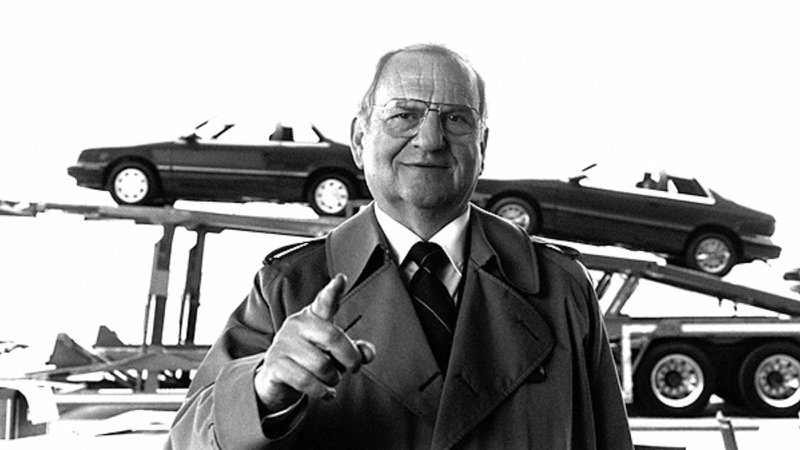 Lee Iacocca Strategic Leadership