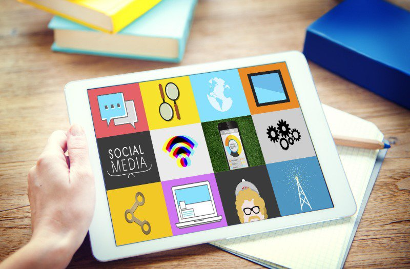How to Market Your Company Through Social Media: The Ultimate Guide