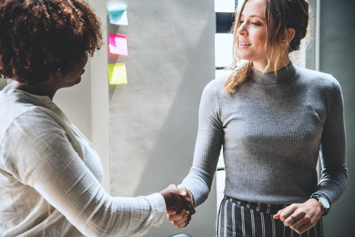 15 Networking Tips For After You are Hired at a New Job