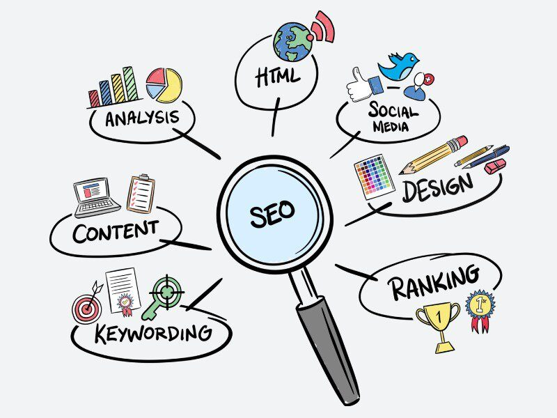 Basic SEO Tips for Beginners [In 2021]