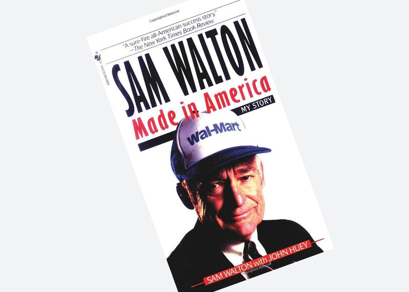 Made in America - Sam Walton