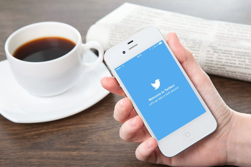 Top Social Media Sites for Business: Twitter