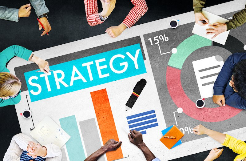 Strategic Marketing Plan: All You Need To Include