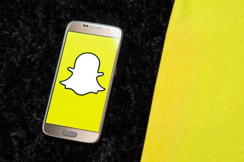 Snapchat logo
