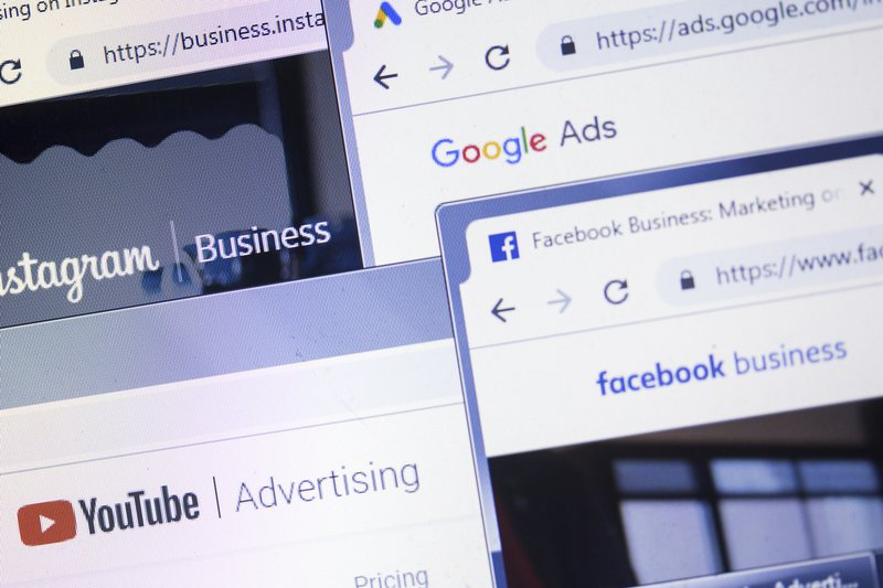 Instagram vs Facebook business page on how to sell to millennials