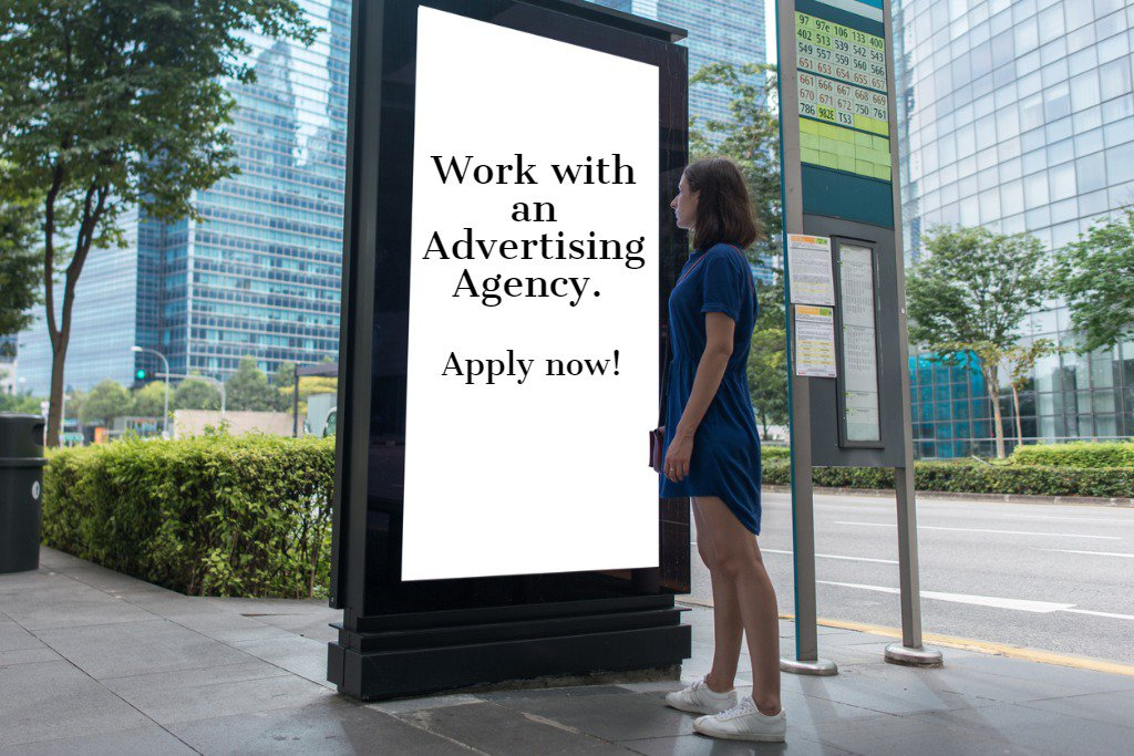 Advertising Agency Jobs: Titles, Roles & Responsibilities