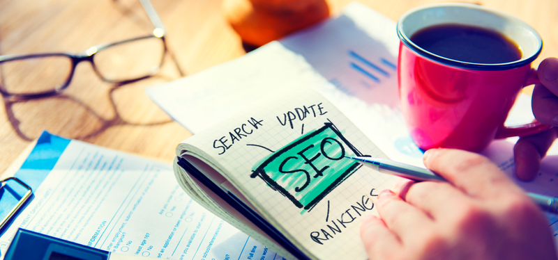 Organic Search in Digital Marketing