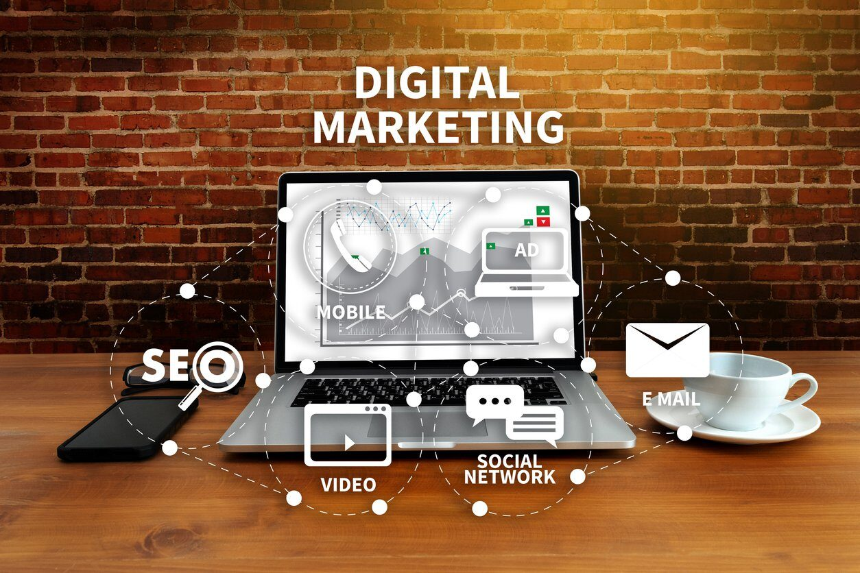 Digital Marketing for Dummies: Start Your Campaign Today