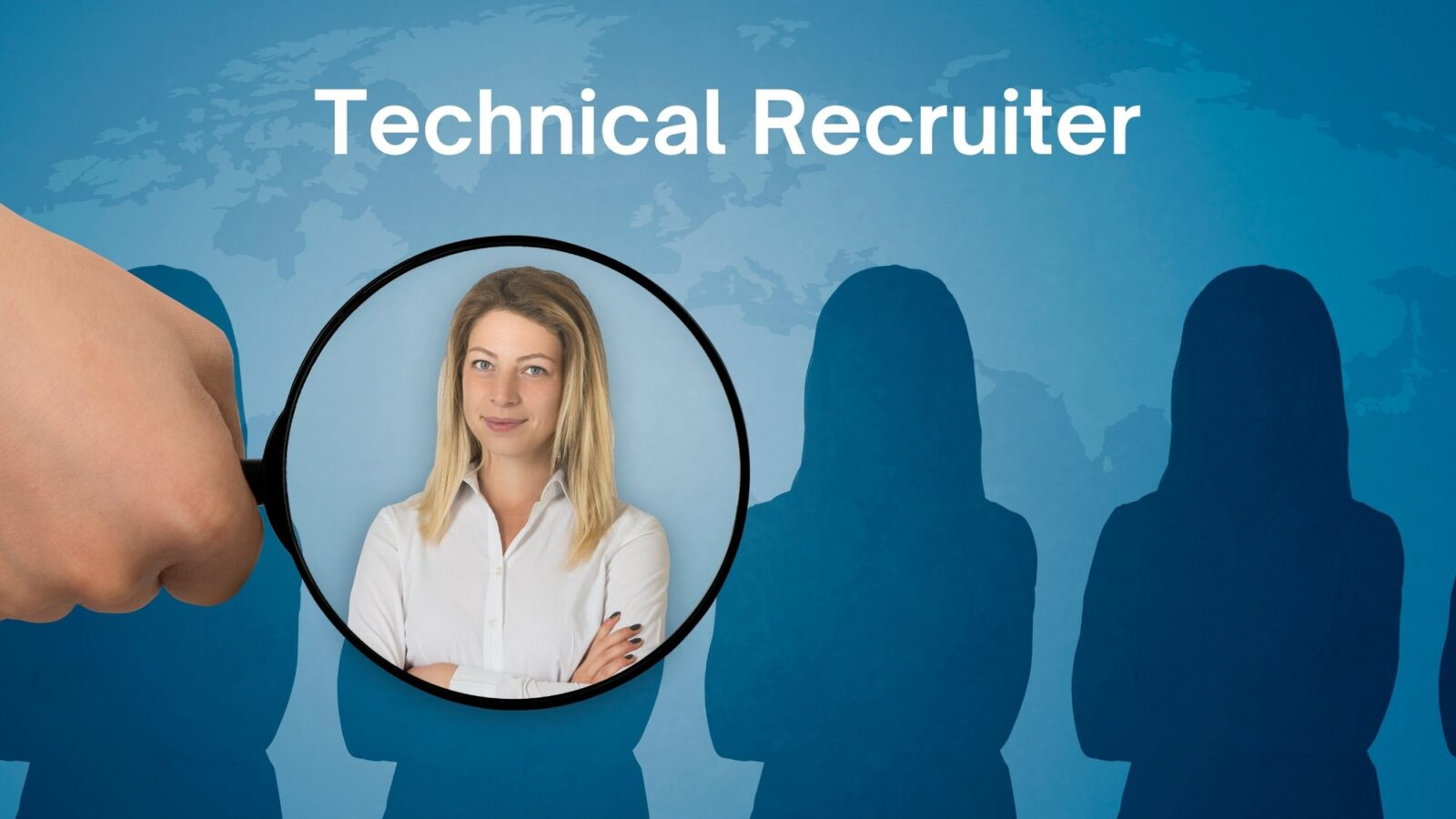 Technical recruiter