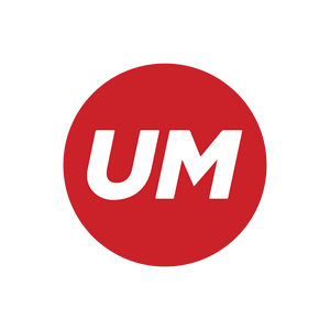 UM Worldwide logo