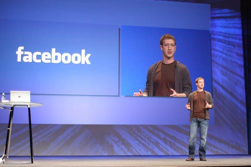 Mark Zuckerberg Strategic Leadership