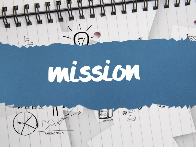 Marketing Agency's Mission