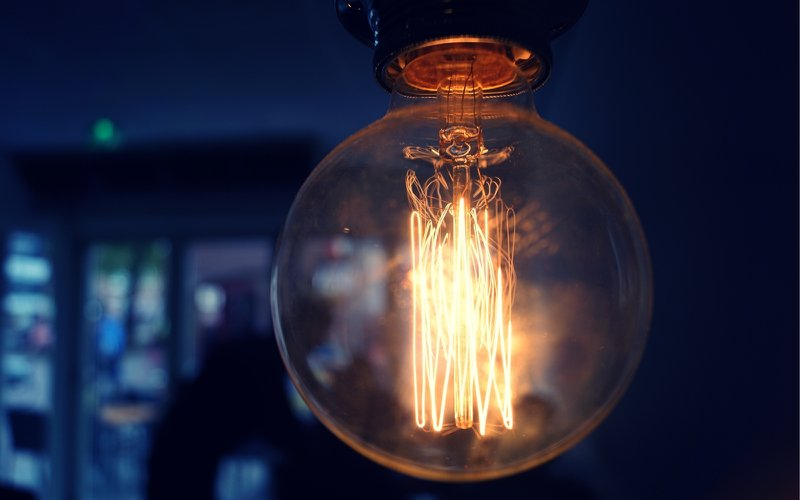 The energy sector needs innovative minds.