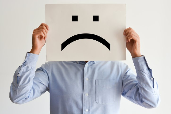 Unhappy employee needs career counseling
